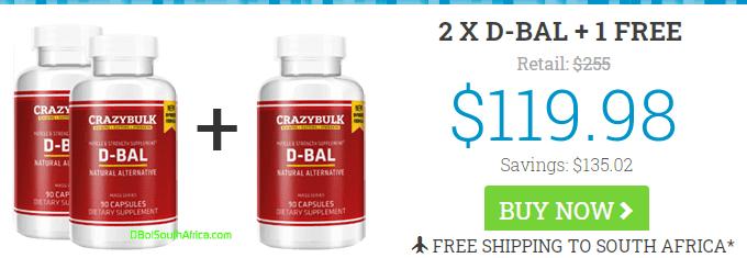 buy d-bal south africa
